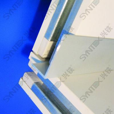 T-Grid系列洁净室天花系统4