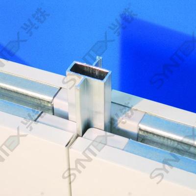 T-Grid系列洁净室天花系统1