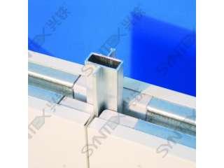 D-Grid系列洁净室天花系统1