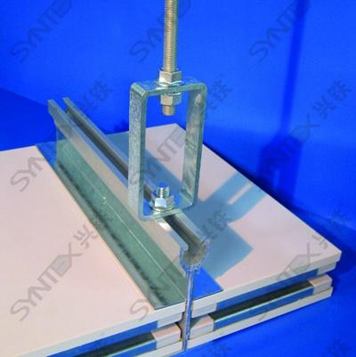 T-Grid系列洁净室天花系统3