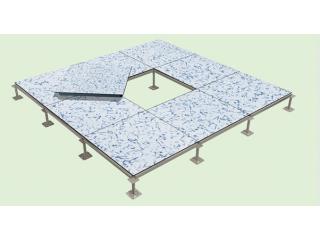 专业防静电陶瓷地板