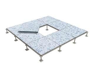 专业防静电陶瓷防静电地板